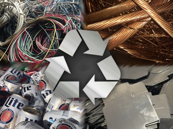 recycle metals